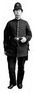Glasgow Constable 1880