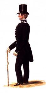 Glasgow Constable 1846