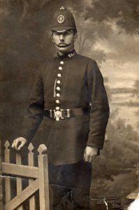 Glasgow Constable 1910