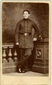 Glasgow Constable 1868