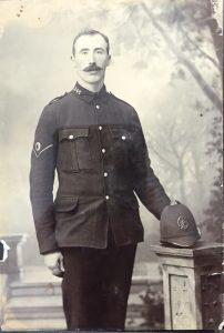 Glasgow Constable 1906