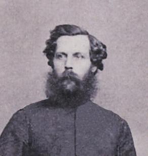 John Henry Greatrex