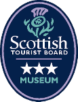 Scottish Tourist Board - 3 Star Attraction